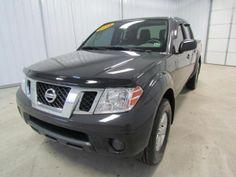 2012 Nissan Frontier, 28,668 miles, $21,988.