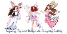 Infusing Joy and Magic into Everyday Reality