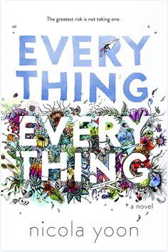 Everything, everything • English Wooks