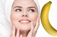 0ee85ba4f Beauty Tips For Glowing Skin, Banana Face Mask, Acne Solutions, Hair  Restoration,