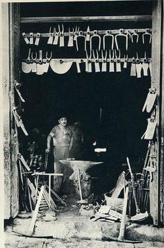 Jan Lucas , Athens 1965 ,toolsmith a