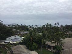 さとうあつこのハワイ不動産: ダイヤモンドヘッド麓の家