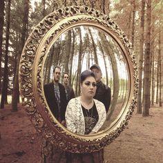 Moonflower, Girl Bands, Drums, Interview, Link, Garden, Artwork, Garten, Work Of Art