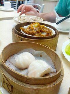 Delicious dim sum @ 點好味 Dim Delicious, Kwun Tong