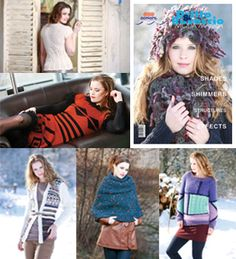 Looking for some #knitting #ideas? Dritto & Rovescio #magazine by #Adriafil nr.55, ideas for everybody! Purchase your own copy at the following link, directly from your armchair: http://www.adriafil.com/uk/scheda-rivista.html?id_rivista=55