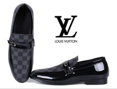 Louis Vuitton Lv Shoes, Sock Shoes, Shoe Boots, Shoes Men, Louis Vuitton Men Shoes, Louis Vuitton Handbags, Mens Slip On Loafers, Loafers Men, African Men Fashion