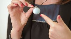 Wearables: Beyond the Wrist By Clare Major, Rebekah Fergusson and Vanessa Carr