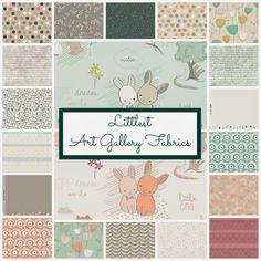 Littlest Fabric