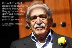 15 Powerful Quotes By Writers We Lost In 2014