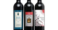 Aglianico, a Red With a Sense of Place - The New York Times