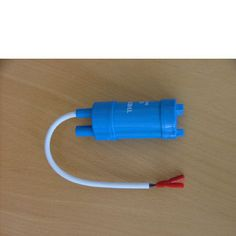 Water Pump 12v for Thetford Cassette Toilets - Thetford Toilet C-402C Cassette and Spare Parts http://www.leisureshopdirect.com/caravan/home/product_29418/water_pump_12v_for_thetford_cassette_toilets.aspx