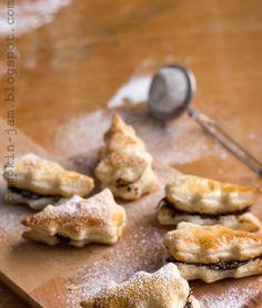 Rakastatko joulutorttuja, muttet niiden 180-200 kaloria? Tee niinkuin minä ja leivo tortut pienemmiksi! Piparimuottien avulla tortut saavat... Pumpkin Jam, Christmas Baking, Food Styling, French Toast, Food And Drink, Pudding, Vegetables, Cooking, Breakfast