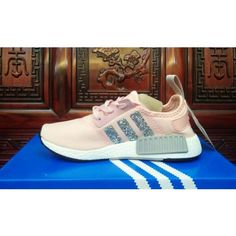 0a29503fe9a64 7 Best glitter adidas NMD shoes images in 2017 | Adidas nmd, Adidas ...