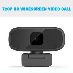 New Auto Focus HD Webcam Built-in Microphone High-end Video Call Camera Computer Peripherals Web Camera For PC Laptop Communication, Phones, Laptop, Accessories, Communication Illustrations, Laptops, Ornament