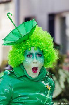 Carnavals parade Heerlen by Ton van der Mark, via 500px