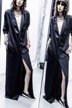 Lanvin pre-fall 2015 collection