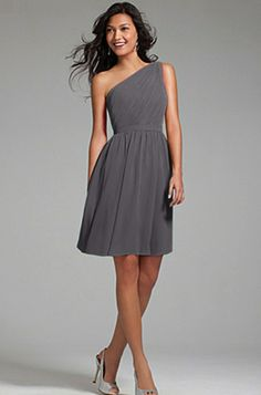 Alfred Angelo 7243 S Bridesmaid Dress | Weddington Way