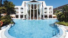 Hotel Guayarmina Princess #Tenerife, would return tomorrow - was the perfect hotel and holiday!