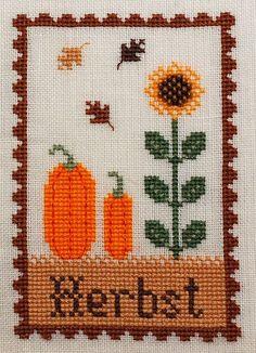 Sylvia´s: Sal 4 Seasons Herbst Autumn