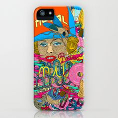 MM iPhone iPod Case y METAL