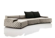 Freestyle Sofa By Molteni | Hub Furniture Lighting Living
