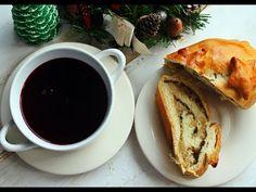 BARSZCZ CZERWONY WIGILIJNY- który można ugotować dużo wcześniej i zapasteryzować #wigilia #barszcz - YouTube French Toast, Breakfast, Food, Youtube, Morning Coffee, Essen, Meals, Yemek, Youtubers