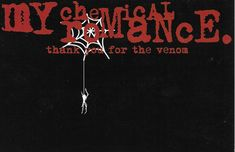 My chemical romance HQ scans of promotional postcards. Emo Bands, Rock Bands, The Venom, Rawr Xd, Sweet Revenge, Grunge Art, Twitter Layouts, Strong Feelings, Red Aesthetic
