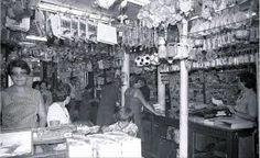 Resultado de imagen de fotografias del bazar murciano de año 1975 de murcia