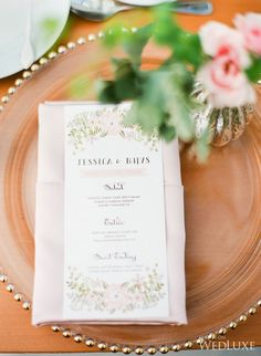 A Romantic, Ontario Vineyard Wedding   Jessica and Rhys' wedding is overflowing with romance and charm  Photography by: Andrew Mark Photography