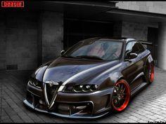 Alfa Romeo Wallpaper - http://www.wallpaperschest.com/alfa-romeo-wallpaper-93/