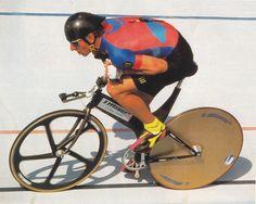 Mooie Moser Machines - Italiaanse Racefietsen