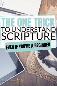 Christian Living:Learn how to study scripture easily with these simple ideas to dive deeper into the Bible. Understand your readings and verses with this method to get more out of your Christian studies. Bible Study Plans, Bible Study Tips, Scripture Study, Bible Lessons, Faith Scripture, Faith Prayer, Prayer Book, Bible Verses, Message Bible