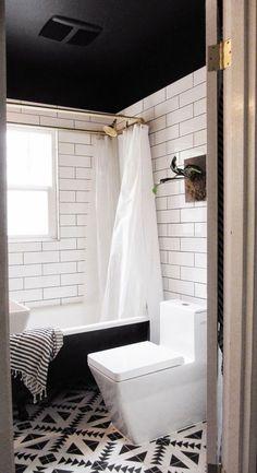 7 Luxury Bathroom Decor Ideas With Colorful Ceilings  #luxurybathroomsbrands #luxurybathroomsdesigns #luxurybathroomsimages #allwhitebathrooms http://luxurybathrooms.eu @mvalentinabath