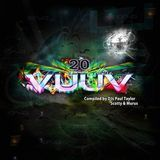 VuuV Festival 20th Anniversary [CD]