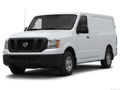Need a work van? Come to Mossy Nissan in San Diego to check out the Cargo NV1500! Starting at $25,420
