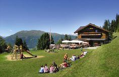 Stalderhütte (1.820 m) #DachTirols
