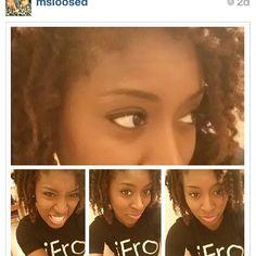 Reposted Photo by @naturallysupreme via Instagram [Naturally Supreme *www.NATSUPREME.com*] iFro