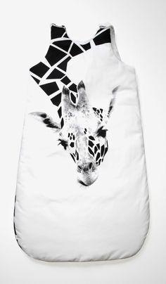 Anatalogy | sleep bag