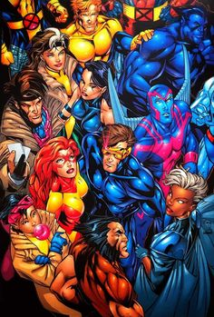 Gambit Marvel, Marvel Comics Art, Marvel Heroes, Marvel Characters, Jack Kirby, Comic Books Art, Comic Art, X Men Funny, Deadpool