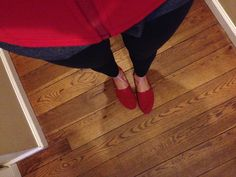 Red Toms.