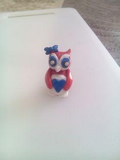 Civetta...owl
