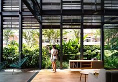 HOME IDEAS: The natural palette in design | The Edge Property Singapore