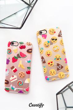 Click through to shop these #emoji iPhone 6/6S #Protective Case designs >>> https://www.casetify.com/artworks/14BCAMPogR #phonecase | @casetify