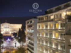 Athens Electra Hotel Athens Greece, Europe Located in Syntagma, Electra Hotel Athens is a perfect starting point from which to explore Athens. The hotel has everything you need for a comfortable stay. Facilities like free Wi-Fi in all rooms, 24-hour front desk, express check-in/check-out, luggage storage, Wi-Fi in public areas are readily available for you to enjoy. Each guestroom is elegantly furnished and equipped with handy amenities. Entertain the hotel's recreational faci...