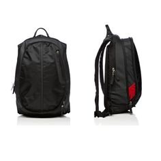 MONO: Expander Backpack (MONO's bags are some of the best made I've ever seen. My son has their DJ gear bags...)