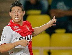 2-2: Mónaco se dejó empatar del Sochaux y perdió el liderato en Francia