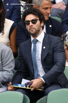Aidan Turner and his agent, Richard Cook, attended Wimbledon today.and a few new ones to our gallery here:Royal Box at Wimbledon 13 July 2018 Album Most Beautiful Man, Gorgeous Men, Aidan Turner Being Human, Aidan Turner Poldark, Aiden Turner, Tortured Soul, Bbc One, Irish Men
