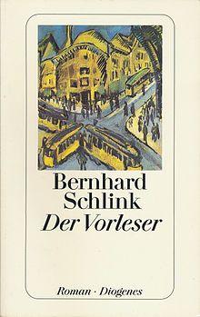 Bernhard Schlink. Der Vorleser. - Пошук Google
