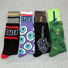Fashion Jasper Baker Harajuku summer Style Thick Terry Socks Skateboard Cotton men's socks     Tag a friend who would love this!     FREE Shipping Worldwide     #Style #Fashion #Clothing    Get it here ---> http://www.alifashionmarket.com/products/fashion-jasper-baker-harajuku-summer-style-thick-terry-socks-skateboard-cotton-mens-socks/
