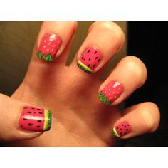 summer time watermelon